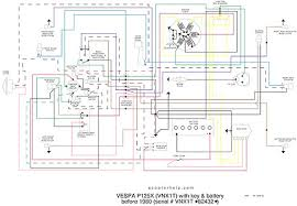 scooter help p125x vnx1t electrical diagram vnx1t