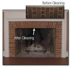 How To Paint A Brick Fireplace  Bob VilaHow To Clean Brick Fireplace