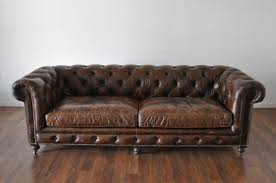 18 Jul Take Good Care of Your Leather Sofa
