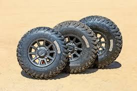 Tire Size Diameter Comparison Chart