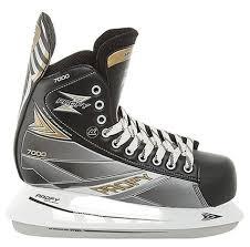 <b>Хоккейные коньки</b> СК (Спортивная коллекция) <b>Profy</b> Z 7000 ...
