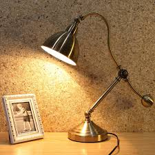 home office desk lamps. Home Office Vintage Work Desk Lamps Bedside Study Room Light Library Reading Lamp Abajur Industrial G