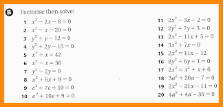 solving quadratic equations worksheet elegant solving quadratic equations worksheet solving quadratic equations