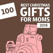 100 best gifts for moms of 2018
