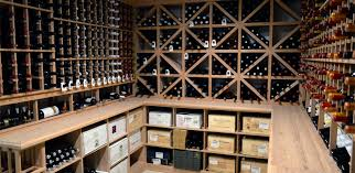 custom wine cellars. Take A Video Tour Of World Class Wine Cellar Creations Designed By Enthusiast \u003e Custom Cellars
