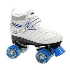 Roller Derby Recreational Roller Skates Laser7 9mx Girls