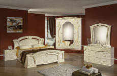 italian furniture bedroom sets. sovrana walnut bedroom furniture set from italy ambra italian sets