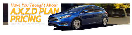 Which Ford Pricing Plan Do You Qualify For How To Plan Ford North