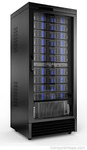 What Is A Server What Is A Dedicated Server