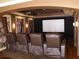 Small Picture How to Build a Home Theater HGTV