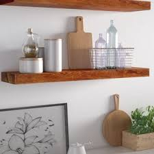 Best Place To Buy Floating Shelves Floating Shelves Hanging Shelves You'll Love Wayfair 89