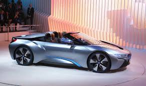 Sport Series how much is a bmw i8 : BMW i8 Sypder Concept Photo Gallery - Autoblog