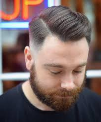Best Men S Haircuts Hairstyles For A Receding Hairline Frisur