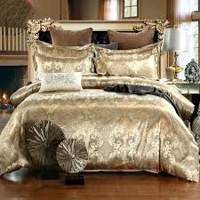 king size duvet cover size new jacquard queen king size duvet cover set imitation silk cotton king size duvet cover