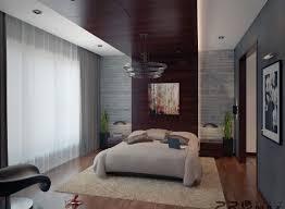 Modern Apartment Bedroom Interior Design Ideas