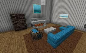 Simple Minecraft Room Decor