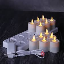 Multi Wick Candles Compare Prices On Led Candle Remote Online Shopping Buy Low Price