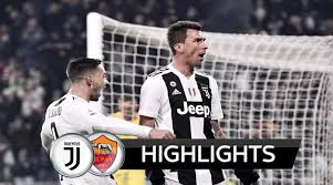 Video: Juventus vs Roma All Goals & Highlights Serie A ...