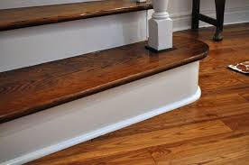 how to install quarter round molding for your home