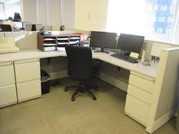 Modern Office Furniture Nyc Interesting Used Cubicles By Cubicles