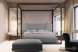 elegant bedroom wall designs. Dekorasi Dibuat Sesuai Kebutuhan Dan Tidak Berlebihan Dengan Menambahkan Sebuah Bed Bench Meja Rias Lengkap Kursi Yang Menghadap Jendela Elegant Bedroom Wall Designs