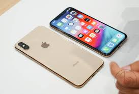 apple on wednesday introduced a new iteration of its iphone x dubbed the iphone xs when on se apple ceo tim cook said last year s iphone x was its