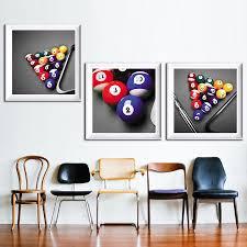 buy wholesale billiards art china on pool billiards wall art with buy wholesale billiards art china tierra este 85573