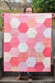 Best 25+ Pink quilts ideas on Pinterest | Easy quilt patterns ... & Lots of Pink Baby Quilt Adamdwight.com
