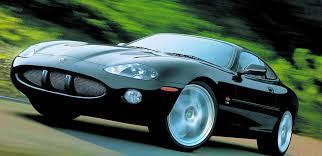 2003 Jaguar XKR Coupe     SuperCars.net