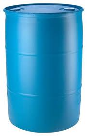 blue 55 gallon drum. Brilliant Drum Water Storage Drum  N011 55 Gal Blue Poly On Gallon