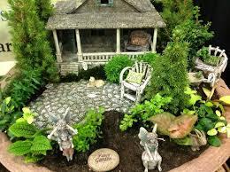 Small Picture 696 best Fairy gardens images on Pinterest Fairies garden Mini