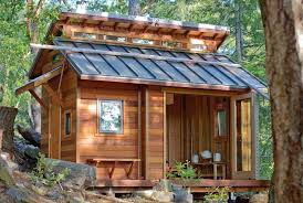 Small Picture Tiny house in the woods of Sonoma County California Photo by