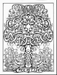Small Picture Wonderful celtic knot shamrock coloring pages with celtic coloring