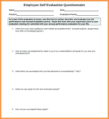 Employee Review Sample Best Year End Performance Review Template Half Annual Employee Form