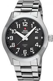 Мужские <b>часы Swiss Military</b> by Chrono Quartz Watches <b>SM34024</b>.<b>03</b>