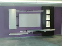 Small Picture TV UNIT DESIGN Veneer TV Unit Service Provider from Chennai