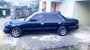 1998 TOYOTA CROWN for sale in Christiana, Manchester, Jamaica ...