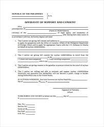 Free Affidavit Form Download Fascinating Affidavit Forms In PDF