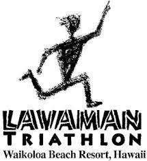 Lavaman Triathlon 2020