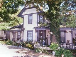 Eureka Springs Bed and Breakfast Inn Arkansas Lodging