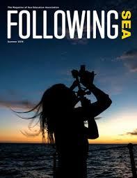 Following Sea Summer 2019 By Sea Semester Issuu