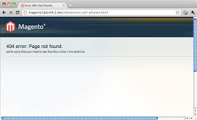 Magento's Many 404 Pages – Alan Storm
