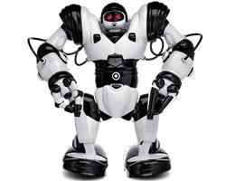 ROBOSAPIEN, купить <b>робота</b>-игрушку в СПб недорого, цены ...