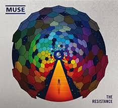 The <b>Resistance</b> by <b>Muse</b>: Amazon.co.uk: Music