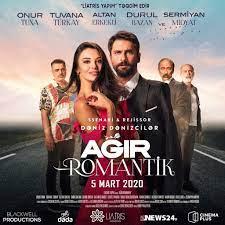 Ağır Romantik - Home