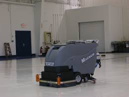 Kitchen Floor Scrubber Floor Scrubber Dryer Magnum Walk Behind Commercial Floor Cleaning