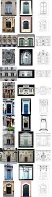 Belgian Interior Design Style Belgian Architecture Style Design Belgian Architecture Decorative Door And Window Style Cad Drawings