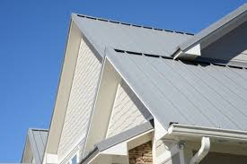 photo courtesy of mbci metal roofing trim