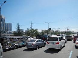 Diosdado Macapagal Boulevard
