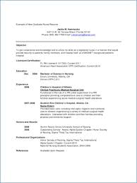 Nursing Resume Template Free Custom Nursing Resume Templates Free Gallery Of Healthcare Resume Template